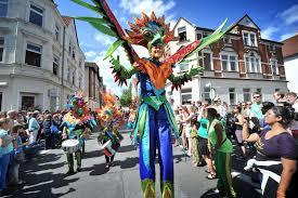 Image result for bielefeld carnival