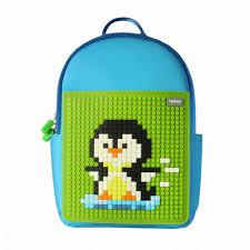 Детские <b>рюкзаки</b>, сумки, пеналы <b>Upixel</b> 【Будинок іграшок ...