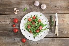 Salads – Valarie McGill