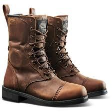 roland sands design apparel women s cajon brown leather boots