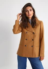 banana republic melton light jacket brown global women clothing jackets lightweight kevin love