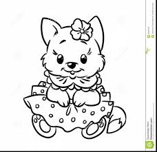 Small Picture Stunning Cute Dog Coloring Pages Printable Photos Printable