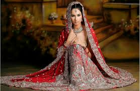 Asian beautiful brides wedding dresses
