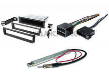 vw wiring harness vw jetta 1999 2002 car stereo dash trim install mounting kit wiring harness