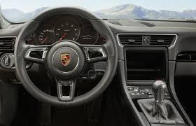 new 2018 Porsche 911 Carrera T