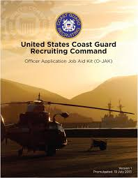 United States Coast Guard Recruiting Command