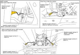 cobalt ss engine diagram 2005 chevy cobalt ss camshaft position sensor wiring diagram for infiniti g35 oxygen sensor location on