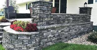 stackable retaining wall blocks retaining wall blocks combined with retaining wall blocks combined with