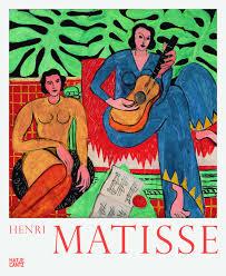 Henri Matisse | Classical Modern Art | Hatje Cantz