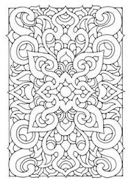 Small Picture 120 best Abstract Colouring images on Pinterest Drawings