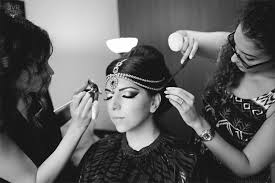 arab makeup artists
