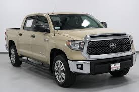New 2018 Toyota Tundra For Sale in Amarillo, TX | #19757