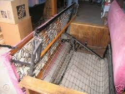 antique mission oak sofa bed 37597972