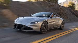 Aston Martin To Get Bespoke Amg Engines Stick With Ice Until 2030 Roadshow