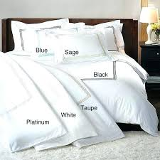hotel collection duvet sets cover thread count sateen 3 piece king size set covers co hotel collection duvet sets bedding king