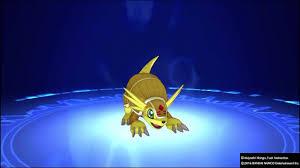 Nyaromon Evolution Chart Digimon Story Cyber Sleuth All Nyaromon Digivolutions