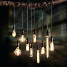 light bulbs chandeliers recherche pour a hanging bulb chanlier for with shades light bulbs chandeliers