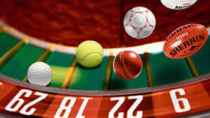 Live online sports-betting push 'back in play'