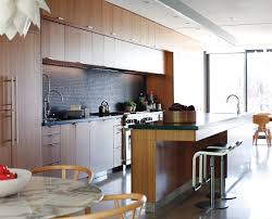 Streamlined Modern Kitchen
