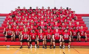Fresno State Football Depth Chart 2013 2015 Football Roster Concordia University