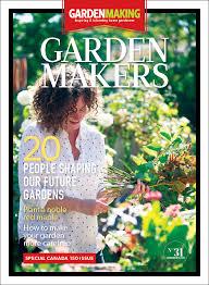 Small Picture Garden Making magazine