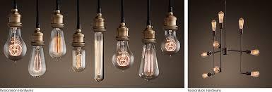 bare bulb lighting. Lighting Samples Bare Bulb T