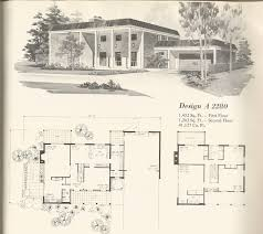 awesome design ideas vintage 1940s house plans 9 home american home design plans mountain story planner