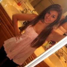 Ashley Gomes (bullsharkblahh) on Myspace