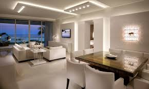 led lighting interior. Led Lighting Home Decor Interior