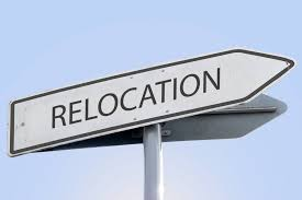 Job With Relocation Assistance Moving For A Job Tax Deductible Expenses Relocation