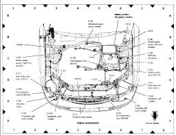 similiar focus motor diagram keywords 2000 ford focus engine diagram further ford focus engine parts diagram