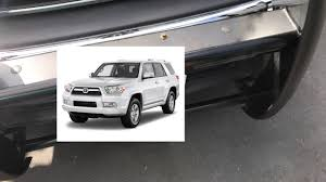 4Runner Grille Guard install and review ( Aries 2044 ) - YouTube