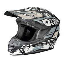 Polaris Helmets Sizing Chart Tenacity Adult Moto Helmet With Removable Liner