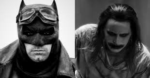 Zack Snyder Teases Batman and Joker's Knightmare Meeting in Justice League  Snyder Cut