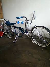 best 25 lowrider bike ideas