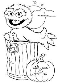 Small Picture Awesome Printable Halloween Coloring Pages Contemporary Coloring