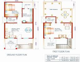 east facing house plan according to vastu lovely x house plans india duplex square feet north facing 16 imposing 20