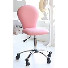 kids desk chairs pink