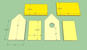 imposing cedar bird house plans image inspirations wood feeders plan in artistic basic bird house plan ideas