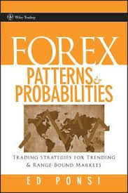 Forex Patterns And Probabilities Ed Ponsi 9780470097298