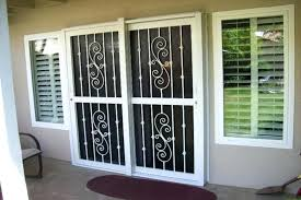 security gate for sliding glass door security gate for sliding glass doors security gate sliding glass