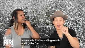 Episode 3: Deaf Experience with guest Andrea Hollingsworth - YouTube