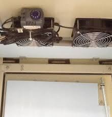 small box fan for window elegant outdoor enclosure solutions 30 h x 25 w