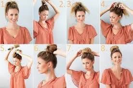 Udělejte Krásné účesy Na Středně Dlouhé Vlasy