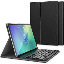 Infiland Galaxy Tab S6 Klavyeli Kılıf (10.5 inç) 27785