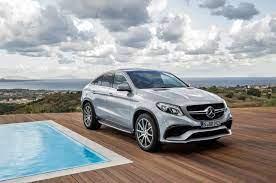 Seat leon cupra r review 2018. Model Spotlight 2018 Mercedes Benz Gle Coupe Mercedes Benz Of Eugene