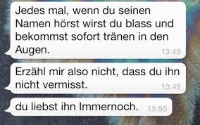 War Heartbreak Screenshot Scheiße Er Traurig Whatsapp Vermissen