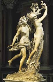 gian lorenzo bernini italian artist com apollo and daphne marble sculpture by gian lorenzo bernini 1622 24 in