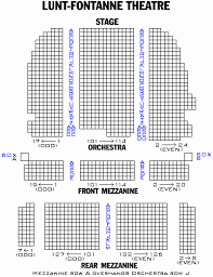 Cort Theater Seating Chart Eye Catching Neil Simon Theatre Seating Chart Lyceum Theatre
