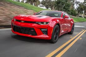2016 Chevrolet Camaro SS Review - Long-Term Verdict